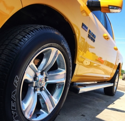 JG Auto Shine - Car Detailing - 519-404-2903