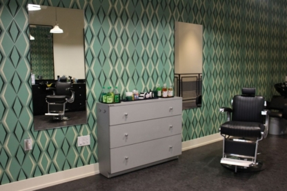 The Business: Men's Grooming Lounge - Barbers - 416-901-5242