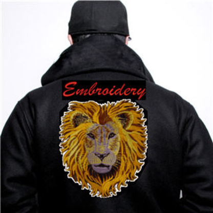 BW Designs Custom Embroidery - Promotional Products - 780-903-3946