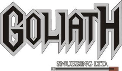 Goliath Snubbing Ltd - Oil Field Services