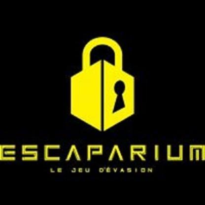 Voir le profil de Jeu d'Evasion - Escaparium - Escape Game - Lorraine