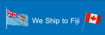 Fiji Canada Freight Systems - Transportation Service