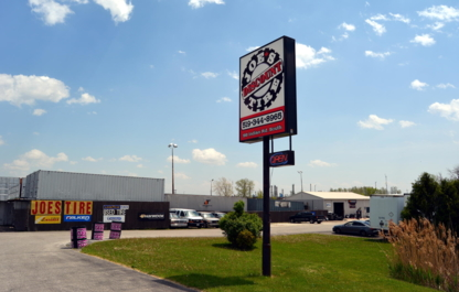 Joe's Discount Tire - Tire Retailers