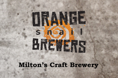 Orange Snail Brewers - Pubs