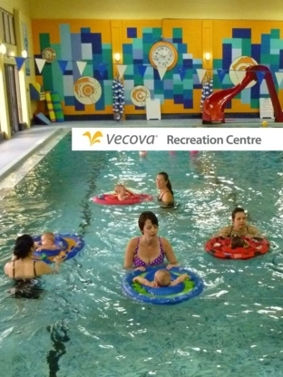 Vecova Recreation Centre - Public Swimming Pools - 403-284-2231