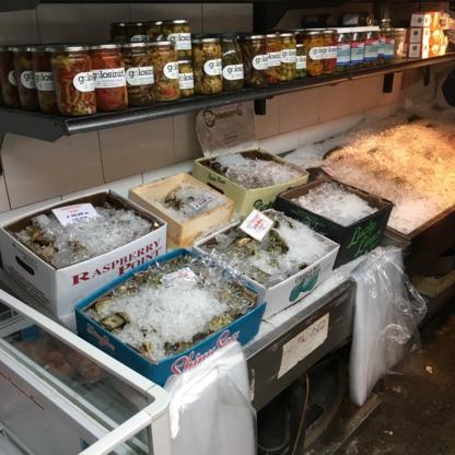 Poissonnerie Nouveau Falero - Fish & Seafood Stores - 514-274-5541