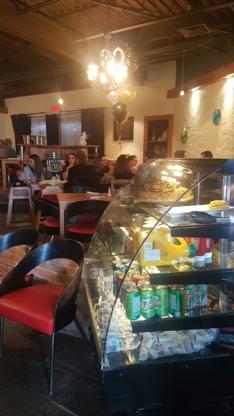 L'Antre-Nous Creperie Bistrot Inc. - Restaurants