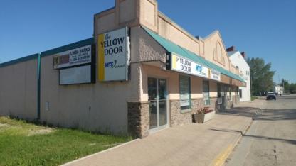 The Yellow Door - Wine Making & Beer Brewing Equipment - 204-345-9114