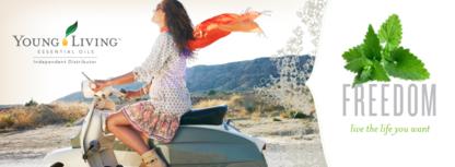 Young Living Essential Oils - Holistic Health Care