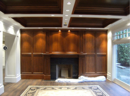 View GE Wood Finishing's North Vancouver profile