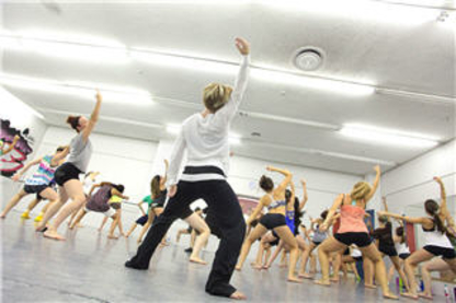 Capital City Dance - Dance Lessons - 613-761-1515