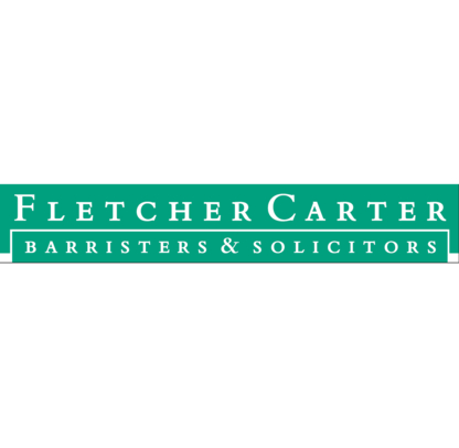 Fletcher Carter Barristers & Solicitors - Employment Lawyers - 403-452-4060