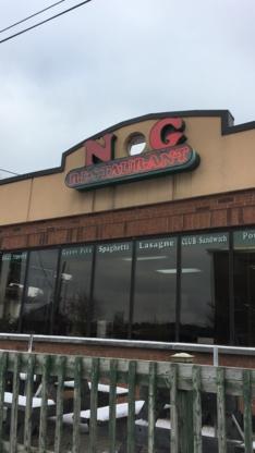 Restaurant N & G - Restaurants - 450-674-1060