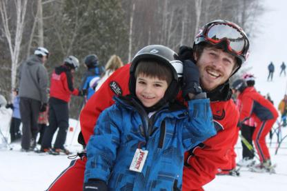 Rod Roy Ski School - Ski Lessons & Clubs - 514-626-6240
