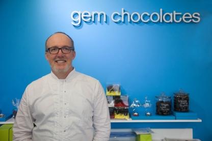 Gem Chocolates - Chocolate - 604-263-9878