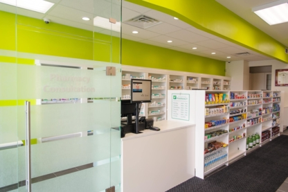 Silverheights Pharmacy - Pharmacies - 519-260-0808