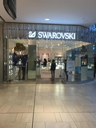 Swarovski Canada Ltd - Minerals