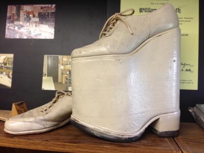 Family Orthopaedic Footwear - Custom-Made Shoes