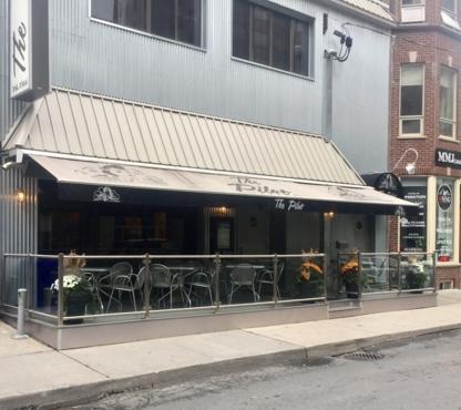 Pilot Tavern - Restaurants - 416-923-5716