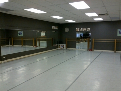 Institute Of Dance - Fitness Gyms - 204-257-8528