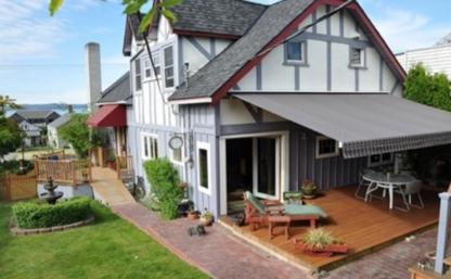 Kootenay Shade Works - Awning & Canopy Sales & Service - 250-427-9896