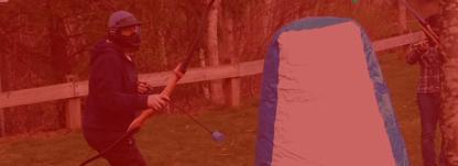Adventure Archery - Amusement Places