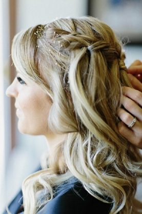 Lilies and Lace Beauty Co - Hair Salons - 403-493-0646