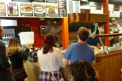 Taqueria El Charrito Corp - Mexican Restaurants - 587-352-8053