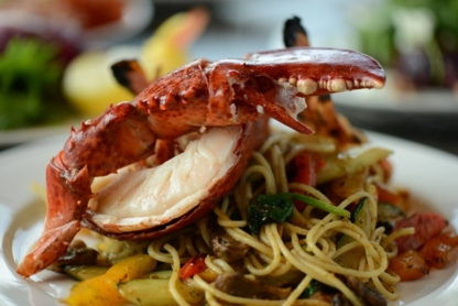 Novita Italian Cuisine - Restaurants - 289-301-0902