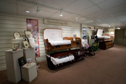 Morse & Son - Funeral Homes - 905-356-3550
