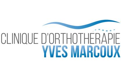 Clinique d'Orthothérapie Yves Marcoux - Orthothérapeutes - 418-386-3020