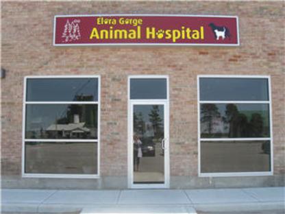 Elora Gorge Animal Hospital - Veterinarians - 519-846-8400