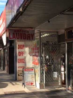 Fraser Laundromat - Laundromats
