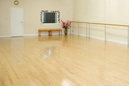 Dance Art Studio - Dance Lessons - 416-878-4443