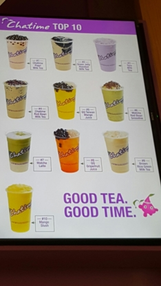 Chatime - Restaurants - 647-351-6880