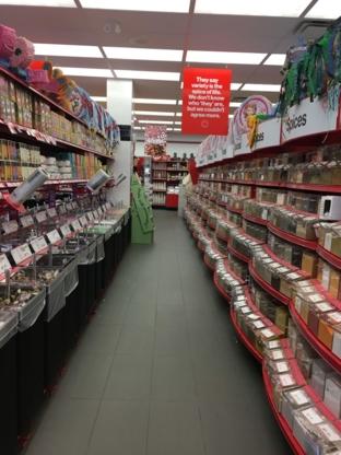 Bulk Barn - Grocery Stores - 705-475-0409