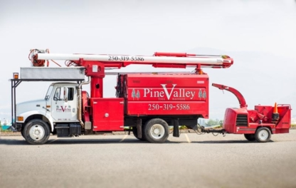 Pine Valley Contracting & Tree Services - Tree Service
