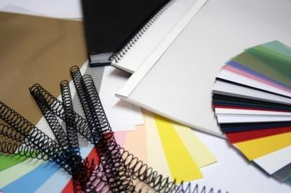 Budget Printing (2016) Inc - Printing Equipment & Supplies