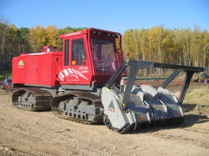 Proline X-cavating Ltd - Logging Companies & Contractors