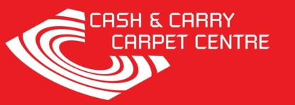 Cash & Carry Carpet Centre - Carpet & Rug Stores