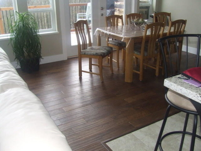 Miracle Flooring - Floor Refinishing, Laying & Resurfacing - 604-588-0403