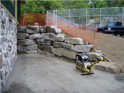 Green's Haulage Sand & Gravel Pit - Septic Tank Installation & Repair