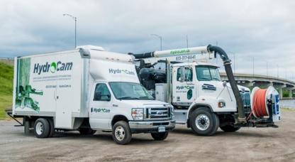 Hydrocam - Sewer Line Inspection - 613-317-6641