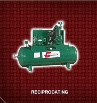 Voir le profil de Accurate Air Compressors Inc - Mississauga