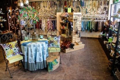 Ten Thousand Villages - Gift Shops