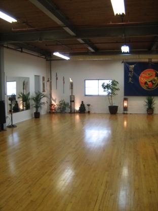 View Circle Kung Fu & Tai Chi's Pickering profile