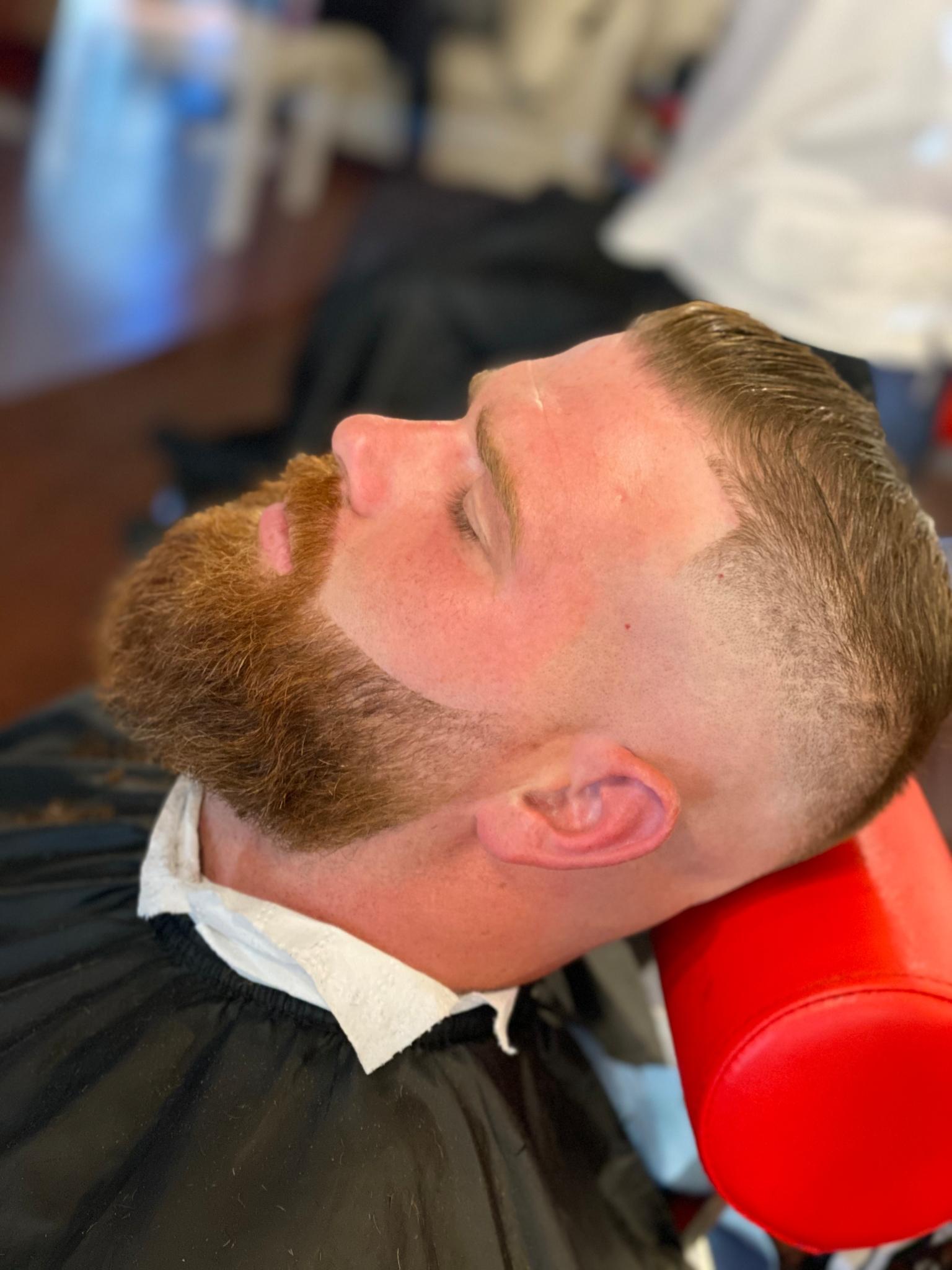 Salon De Barbier Bill K 18 Rue Le Moyne O Longueuil Qc