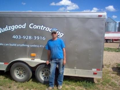 Wudzgood Contracting - General Contractors