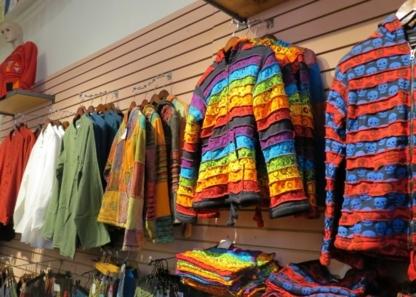 Tibetan Village Store - Gift Shops - 647-345-0835