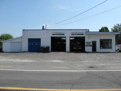 Garage Ghislain Larivière - Auto Repair Garages